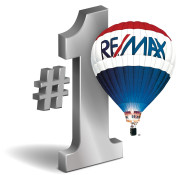 REMAX #one logo